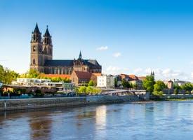 Reisebild: Entdeckungen in Sachsen-Anhalt