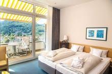 DE_Bad_Herrenalb_Hotel_Schwarzwald_Panorama_Doppelzimmer, Copyright: Hotel Schwarzwald Panorama