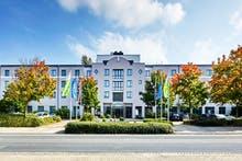 H+ Hotel Hannover, Copyright: H-Hotels AG