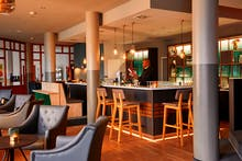 Bar, Copyright: H-Hotels AG