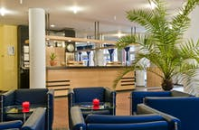 TRYP by Wyndham Halle Lobby, Copyright: TRYP by Wyndham Halle