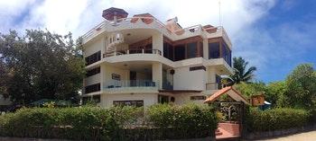 La Laguna Galapagos Hotel