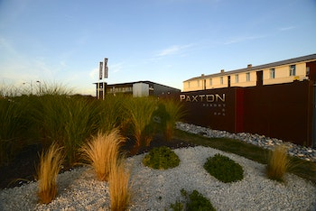 Paxton Residence