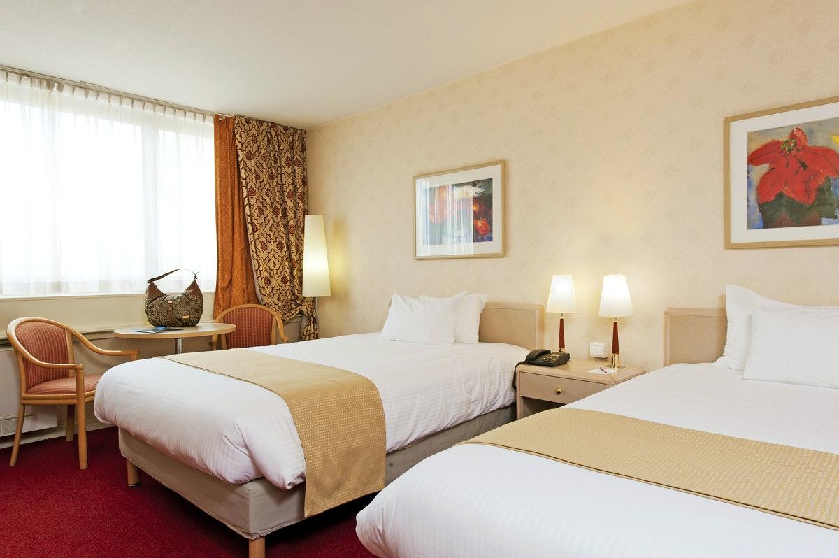 Strabburg Mercure Hotel