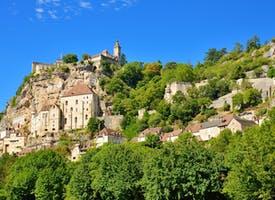 Reisebild: Rundreise Frankreich - Südwest- und Zentralfrankreich