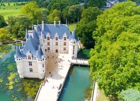Reisebild: Exklusive Rundreise zu den Schlössern der Loire