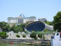 Tbilisi - ©Sabine Letzybyll