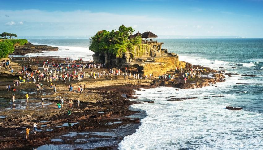 Rundreise Indonesien - Bali - Flores - Komodo :: Saison 2019 ...