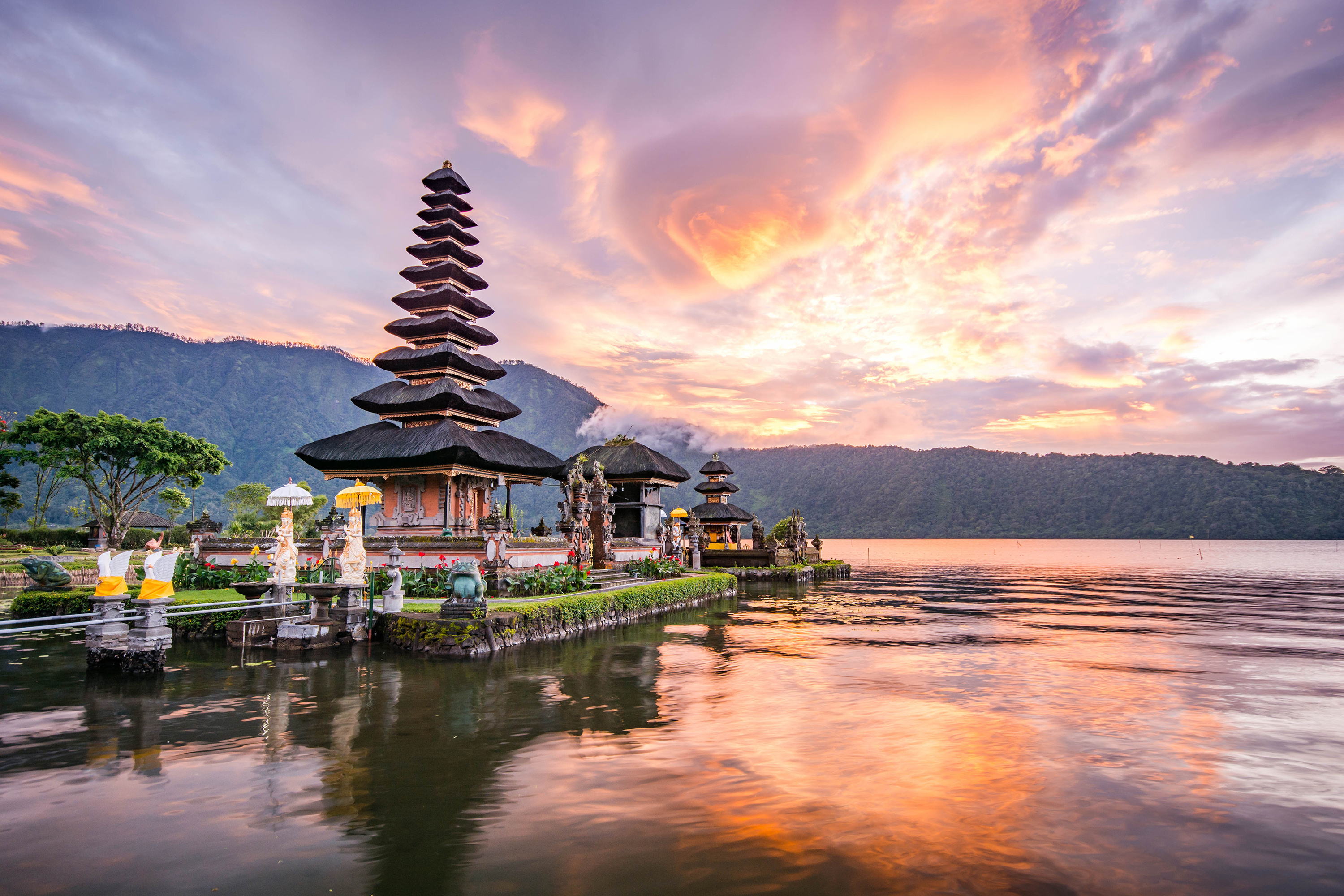 Image result for things to see in indonesia