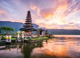 Reisebild: Segel-Kreuzfahrt Indonesien mit der Star Clipper