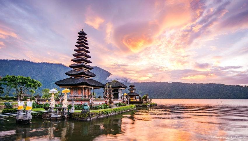 Segel-Kreuzfahrt Indonesien mit der Star Clipper :: Saison 2019 ...