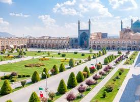 Reisebild: Rundreise Iran - Höhepunkte in Persien