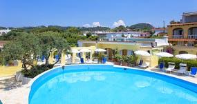 La Scogliera, Copyright: Hotel La Scogliera