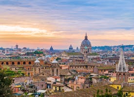 Reisebild: Kurzurlaub Rom - 6 Tage Städtereise im 4-Sterne-Hotel