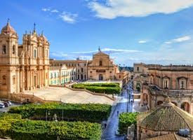 Reisebild: Rundreise Sizilien für Liebhaber und Kenner