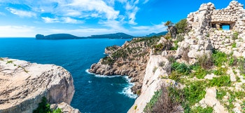 Sardinien Punta Giglio - ©replica73 - stock.adobe.com