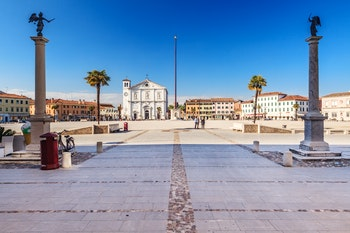 palmanova, Friuli Venezia Giulia, Italia - ©Pixelshop - stock.adobe.com