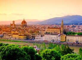 Reisebild: Exklusive Städtereise Florenz - mit Direktflug ab/an Dresden