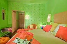 Hotel Abitart Rom, Copyright: Gadis Tourist Service