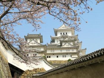 Himeji - Burg des weißen Reihers - ©Patrick Fritzsche
