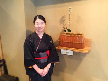 Kyoto - Tee-Zeremonie - ©Patrick Fritzsche