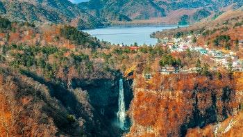 See Chuzenji, Nikko-Nationalpark, Japan - ©©coward_lion - stock.adobe.com