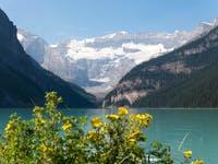 Lake Louise - ©Anna Stiebing