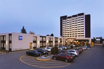 Hotel Travelodge Quebec (ehemals Clarion)