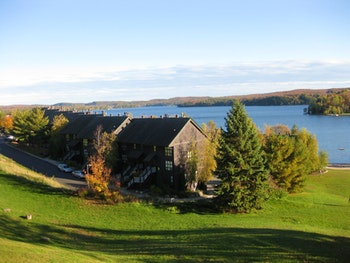 Hidden Valley Resort Muskoka