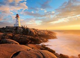 Reisebild: Atlantik-Kanada - Nova Scotia & Neufundland