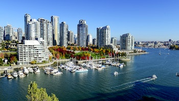 False Creek in Vancouver - ©©Fangzhou - stock.adobe.com