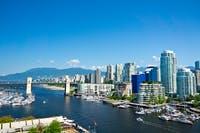 Vancouver - ©©MF - stock.adobe.com