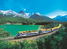 Reisebild: Rundreise West-Kanada mit Rocky Mountaineer