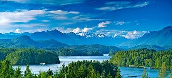 Tofino Vancouver Island - ©©markskalny - stock.adobe.com