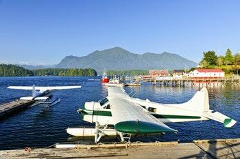 Tofino - Vancouver Island - ©©Elenathewise - stock.adobe.com