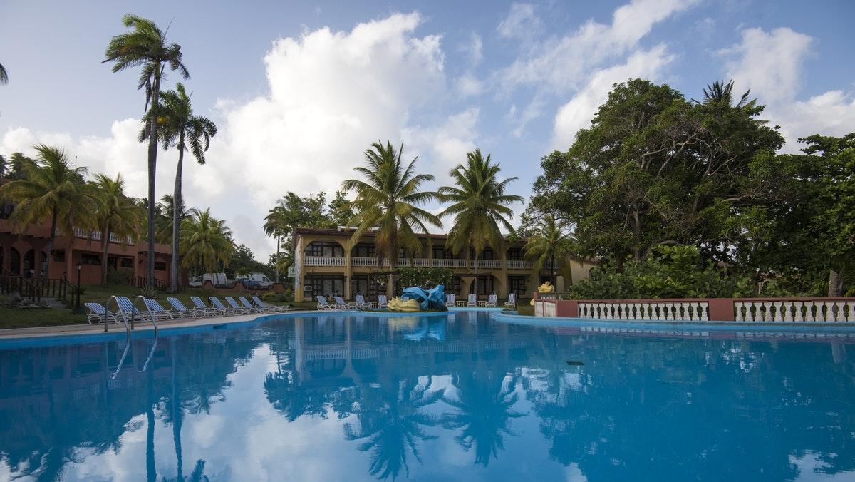 Sterne Hotel Havanna Kuba