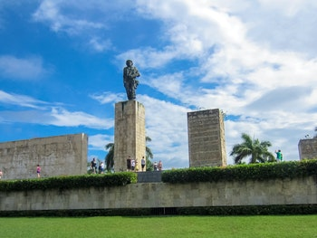 Che Guevara Mausoleum - ©ammonite - stock.adobe.com