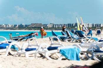 Strand von Cayo Santa Maria - ©CAESARstock - stock.adobe.com