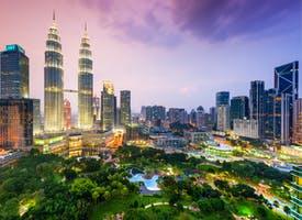 Reisebild: Singlereise Singapur & Malyasia - Natur und Kultur Südostasiens