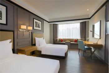 Meliá Hotel Kuala Lumpur
