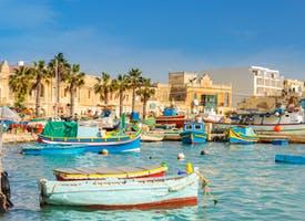 Reisebild: Malta und Gozo - Rundreise mit Rollstuhl