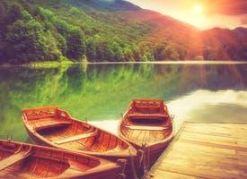 Reisebild: Montenegro - natürliche Schönheit