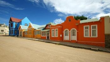 Lüderitz - ©Franck Monnot - stock.adobe.com