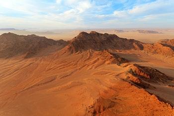 Namib-Naukluft-Nationalpark - ©Andreas Edelmann - stock.adobe.com