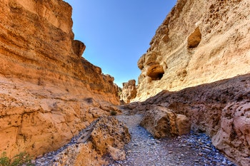 Sesriem Canyon - ©demerzel21 - stock.adobe.com