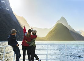 Reisebild: Große Naturreise Australien - Tasmanien - Neuseeland