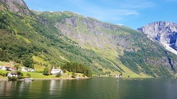 Sognefjord - ©Kristina Hesse