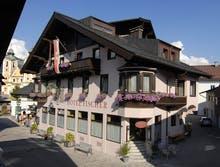 Hotel Fischer in St. Johann, Copyright: Hotel Fischer in St. Johann