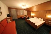 Hotel Almhof in Neustift, Copyright: Hotel Almhof in Neustift