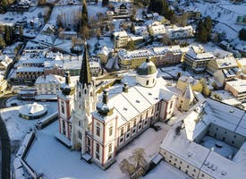 Reisebild: Weihnachten & Silvester in der Steiermark - Österreich